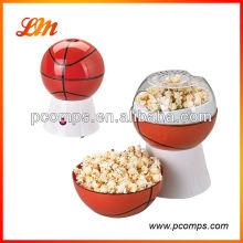 Mini Kitchen Use Popcorn Coating Machine in Snack Machine
