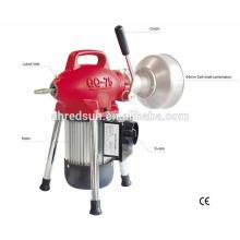 kommerzielle Metallabflussreinigungswaschmaschine