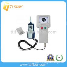 Microscope à l'inspection optique des fibres