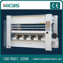 Wood Door Hot Press Machine Hot Press for Wood Doors