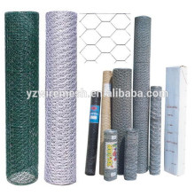 Alibaba China Anping Hexagonal Mesh / Galvanizado Hexagonal Wire Mesh