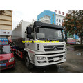SHACMAN 16000L Bulk Cement Delivery Trucks