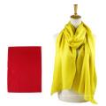 Calidad pura vendedora caliente de la bufanda de la cachemira del 100%