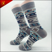 Popular MID Calf Sock Made in Italy Wholesale