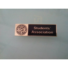 Students′ Association Lapel Pin, Custom Badge (GZHY-LP-026)