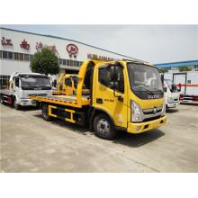 4 Ton Foton Tow Truck Wreckers