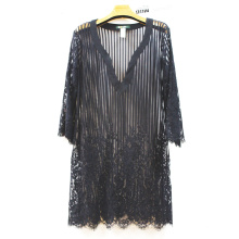 Hot Sale Wholesale Sexy Womens Chiffon Beach Coverups Dress