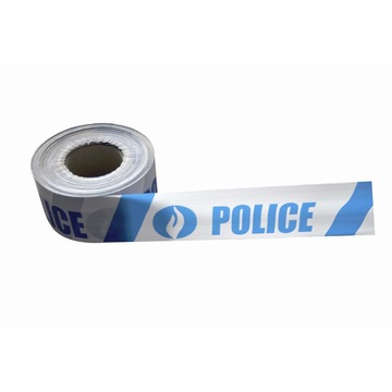 Road safety PE barrier caution tape