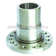 hot sale output flange for bus / spare parts