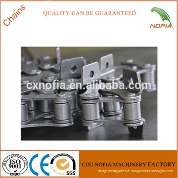 CA627 Chaîne d'acier détachable agricole professionnelle pour grande quantité