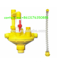 Breeding chicken equipment direct action type pressure reducing valve