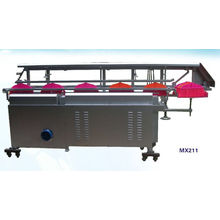 machine automatique de trimmming de balai
