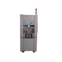 Máquina de soldadura por radiación infrarroja para el filtro
