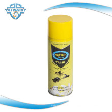 Pulverizador de insecticida de base de aceite de efecto rápido / Kill Mosquitos Cucarachas