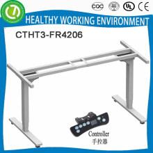 2015 Einstellbar Metall Rahmen fur Schreibtisch