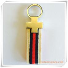 Förderung modische Metall Schlüsselanhänger (PG03087)