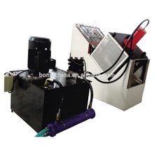 Bonjee Professional Manufacturer Hydraulic Paper Plate Making Machine Wholesale Price