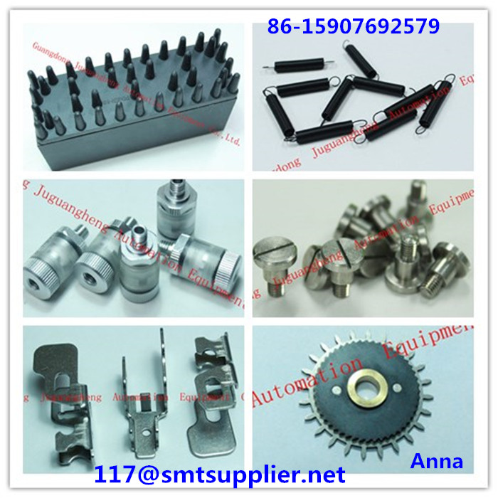 SMT Samsung spare part in stock