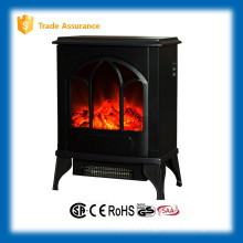 110/120V home decor portable fireplace electric stove (CSA CE approved)