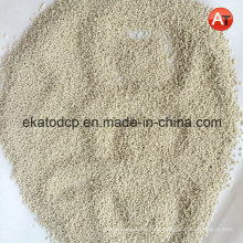 Grado de la alimentación Fosfato de calcio 18%