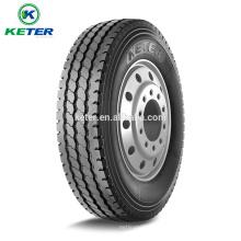 Pneu de camion de haute qualité de keter, pneus de camion de marque de Keter avec de hautes performances, prix compétitifs