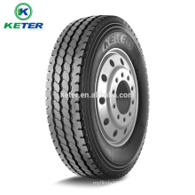High quality keter truck tyre, Keter Brand truck tyres with high performance, competitive pricing