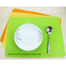 Insulation Mat, The Silicone Western-Style Food Mat