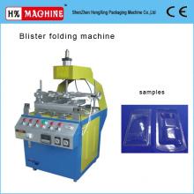 3-Side Blister Folding Machine
