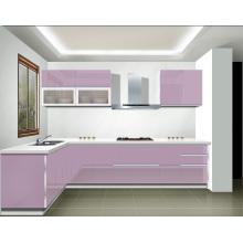 Mobília de cozinha de design moderno Kitchen Cabient