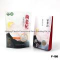 Ламинированный материал Упаковка для пищевых продуктов с боковой ластовицей