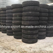 All Steel Radial Truck Tyre 14.00r20 16.00r20, Military Tyres with Best Quality, OEM Brand, TBR Tyre