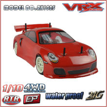 Wholesale from china EP funny rc car body