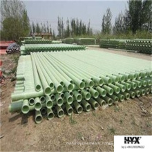 Heat Resistance Factor Below 4.8 FRP Cable Casing Pipe