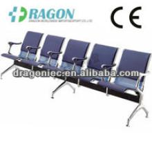 ДГ-MC206 конференц-зал стулья для продажи, с крышкой стулья для пяти сидений горячей продажи