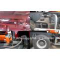 336hp Howo Dumper Trucks with One Sleeper