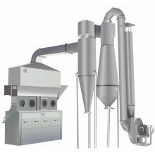 Horizontal Fluidizing Dryer XF Series