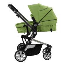 China Baby Stroller OEM Factory 2 en 1 poussette bébé