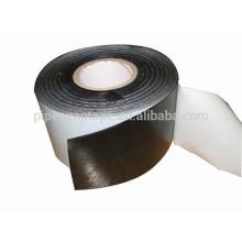 Cinta impermeabilizante adhesiva del betún lateral doble con el rollo enorme