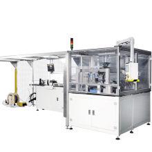 Automatic Steel Wire Cutting Machine