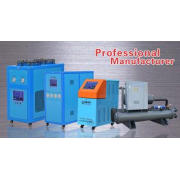 Professional Water Cooled Chiller , Microcomputer Compact W