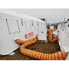 portable marine Tent air conditioner