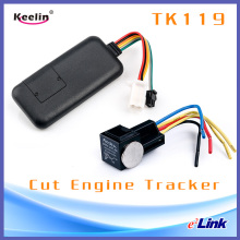 GPS Tracker for Car with Serial Port