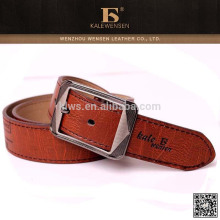 Mais populares Professional brown western mens leather belts
