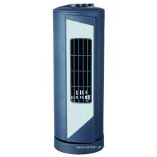 Mini ventilador de torre com temporizador