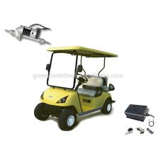 200w essieu arrière pour voiture de golf