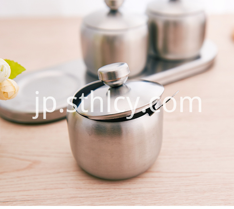 magnetic jar set