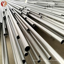 medical Gr5 titanium capillary tube price