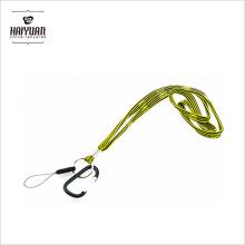 Модные пользовательские дешевые круглые шнуры для шнура для продажи