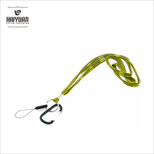 Lanyards baratos baratos de moda de la cuerda de la venta al por mayor para la venta