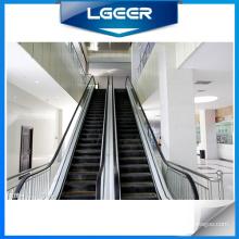 Escalator with Outdoor Stype